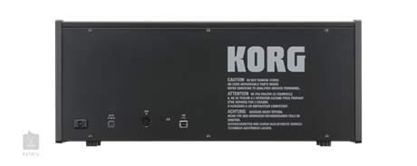 KORG MS-20 mini Analogový syntezátor
