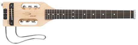 TRAVELER GUITAR Ultra Light Natural Maple Cestovní kytara