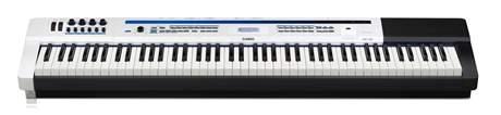 CASIO PX-5S Přenosné digitální stage piano