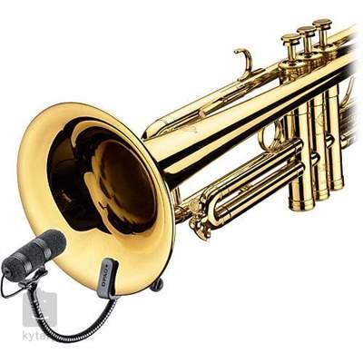 DPA MICROPHONES 4099 Trumpet Kondenzátorový nástrojový mikrofon