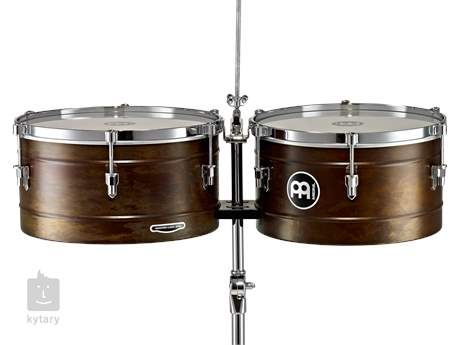 MEINL MT1415RR-M Timbales