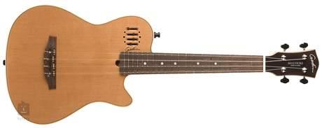 GODIN Multi Uke Natural HG Elektroakustické ukulele