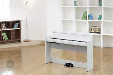 KORG LP-380 WH Digitální piano