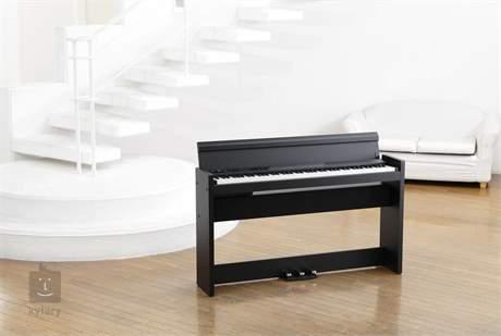 KORG LP-380 BK Digitální piano