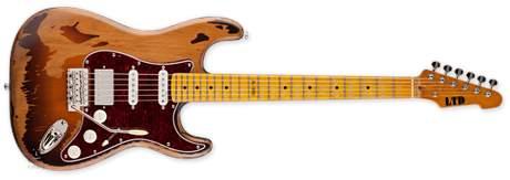 ESP LTD GL-256 Elektrická kytara