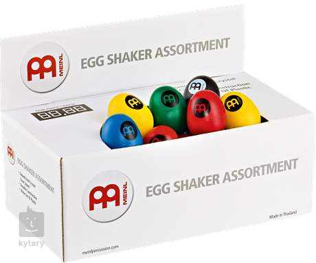 MEINL ES-BOX Shaker set