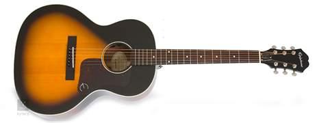 EPIPHONE EL-00 PRO VS Elektroakustická kytara