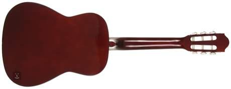 BLOND CLU-212 Dětská klasická kytara