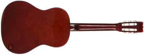 BLOND CLU-244 Klasická kytara