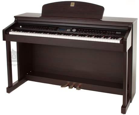 DYNATONE DPR-2200 RW Digitální piano