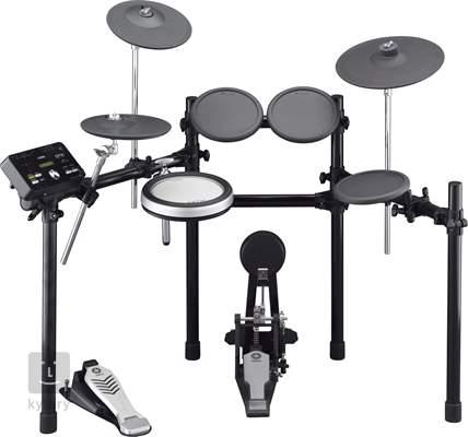 YAMAHA DTX522K Elektronická bicí souprava