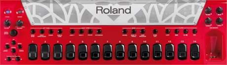 ROLAND FR 8X RD Digitální akordeon, V-Accordion