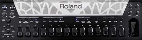 ROLAND FR 8X BK Digitální akordeon, V-Accordion
