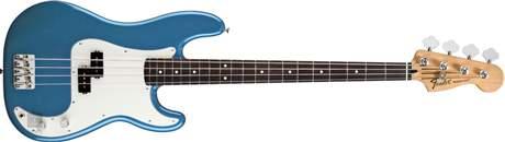 FENDER Standard Precision Bass RW LPB Elektrická baskytara