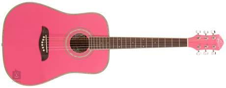 OSCAR SCHMIDT OG1 P Dětská akustická kytara