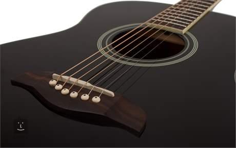 OSCAR SCHMIDT OAB Akustická kytara