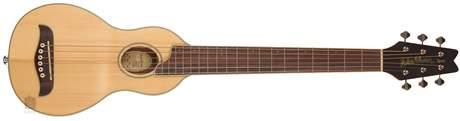 WASHBURN RO10 Cestovní kytara