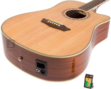 WASHBURN WD7SCE N Elektroakustická kytara
