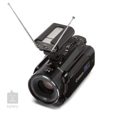 SAMSON AirLine Micro Camera E1 Bezdrátový reportážní set s mikrofonem
