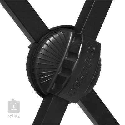 BESPECO KS 22 (rozbalené) Klávesový stojan