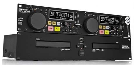 RELOOP RMP-2760 USB DJ přehrávač