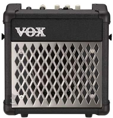 VOX MINI5 Rhythm Black Kytarové modelingové kombo