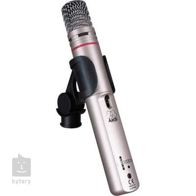 AKG C1000S Kondenzátorový mikrofon