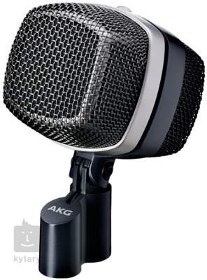 AKG D12 VR Dynamický nástrojový mikrofon