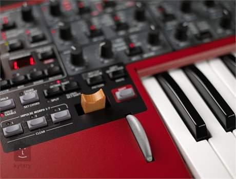 NORD LEAD 4 Virtuální analogový syntezátor