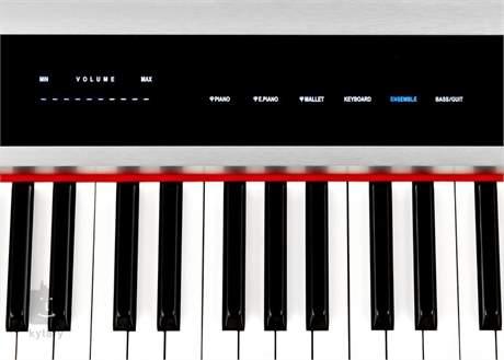 PHYSIS H3 (rozbalené) Přenosné digitální stage piano