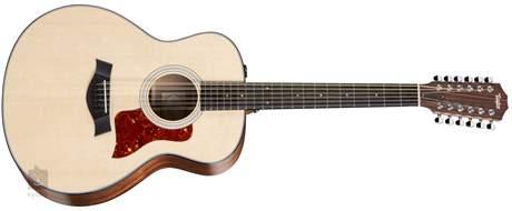 TAYLOR 356e Dvanáctistrunná elektroakustická kytara