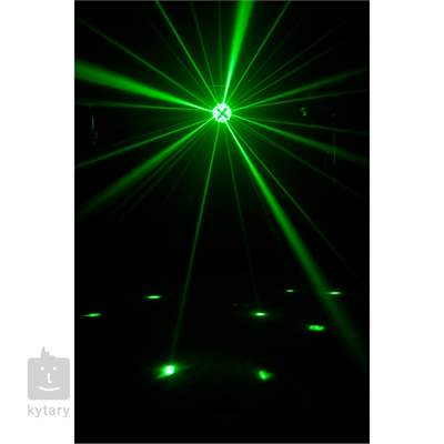 AMERICAN DJ Mini TRI Ball II LED disco koule