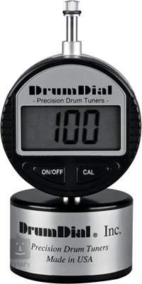 DRUM DIAL DDD Ladička na bicí nástroje