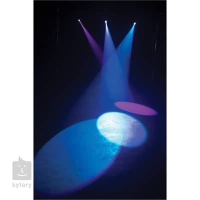 AMERICAN DJ LED Trispot LED spot reflektor