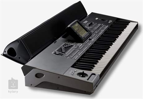 KORG PA3X 76 Workstation, aranžér