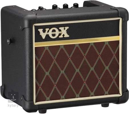 VOX MINI3 G2-CL Kytarové modelingové kombo