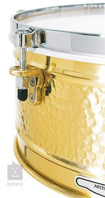 MEINL LC1BRASS Artist Luis Conte Timbales