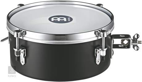 MEINL MDST10BK Snare Timbales
