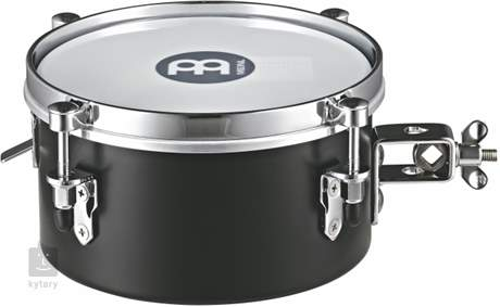 MEINL MDST8BK Snare Timbales
