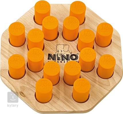 "NINO NINO526 Shake and Play ""Pexeso"" Shaker set"