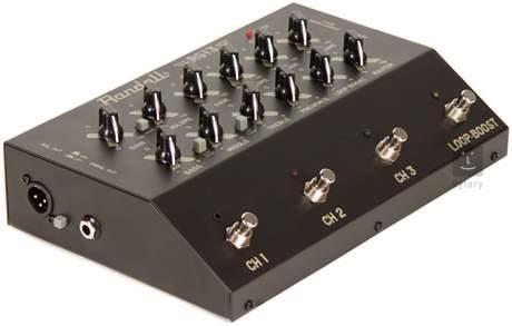 RANDALL RG13E Kytarový tranzistorový zesilovač