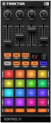 NATIVE INSTRUMENTS Traktor Kontrol F1 DJ kontroler