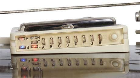 EPIPHONE Les Paul ULTRA III VS Elektrická hybridní kytara s USB
