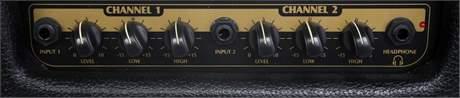 PEAVEY Ecoustic E20 Kombo pro akustické nástroje