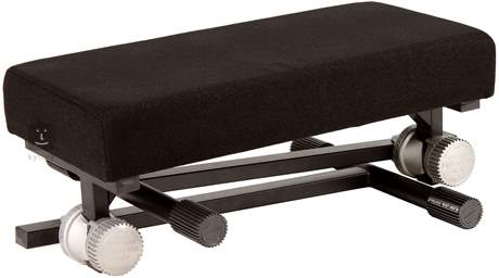 BESPECO SG14AT Klavírní stolička