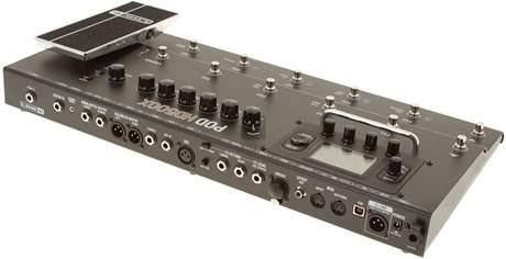 LINE 6 POD HD500X (použité) Kytarový multiefekt