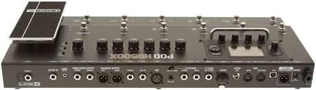LINE 6 POD HD500X Kytarový multiefekt