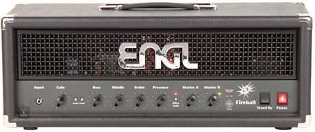 ENGL Fireball E625 Kytarový lampový zesilovač