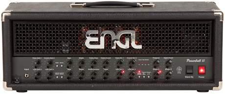 ENGL Powerball 2 E645/2 Kytarový lampový zesilovač