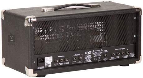 ENGL Gigmaster 30 Head E305 Kytarový lampový zesilovač